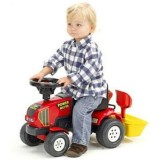 Tractor Falk Baby Power Master