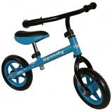 Bicicleta fara pedale Arti Speedy Free albastru deschis