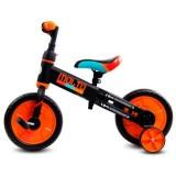 Bicicleta Sun Baby Molto 014 3 in 1 orange