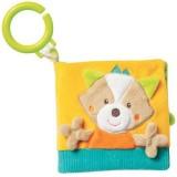 Carte activitati Brevi Soft Toys 071139 Padure