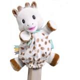 Marioneta de plus Vulli Girafa Sophie