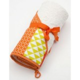 Prosop cu gluga Magic Baby Mia III portocaliu