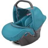 Scaun auto Camini Musca turquoise