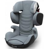 Scaun auto Kiddy Cruiserfix 3 cu sistem Isofix polar grey