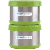Set 2 Termos BebeduE 500 ml