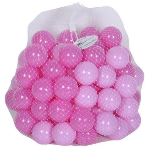 Set Knorrtoys Pink Girl 200 bile