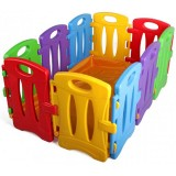 Tarc Super Plastic Toys Colorful Nest