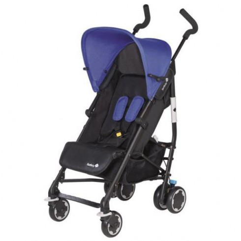 Carucior Safety 1st Compa City plain blue