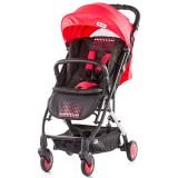 Carucior sport Chipolino Trendy red