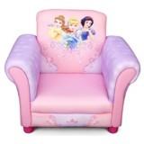 Fotoliu Delta Children Disney Princess
