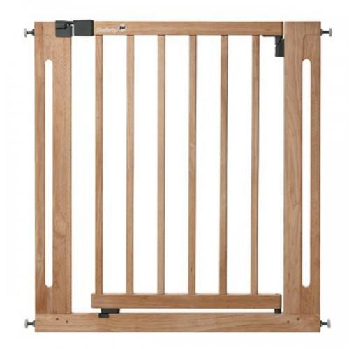 Poarta de siguranta Safety 1St Easy Close Wood