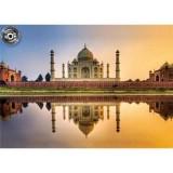 Puzzle Educa Tai Mahal India 2000 piese