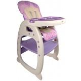 Scaun de masa Arti New Style 505 violet