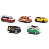 Set Majorette 5 masinute Volkswagen {WWWWWproduct_manufacturerWWWWW}ZZZZZ]