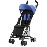 Carucior Britax Holiday ocean blue