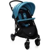 Carucior Coto Baby Loca turquoise