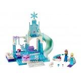 LEGO Anna si Elsa la locul de joaca (10736) {WWWWWproduct_manufacturerWWWWW}ZZZZZ]