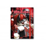 Agenda LEGO Batman Movie Harley Quinn  (51731) {WWWWWproduct_manufacturerWWWWW}ZZZZZ]