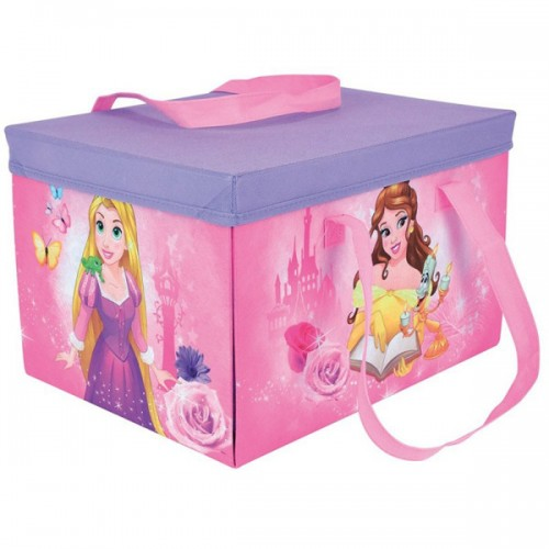 Cutie Fun House 2 in 1 Disney Princess Friendship