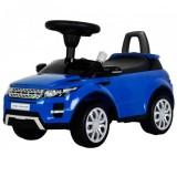 Masinuta Baby Mix Range Rover Deluxe blue