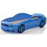 Patut MyKids Light-MG 3D albastru