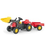 Tractor Rolly Toys 023127