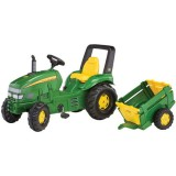 Tractor Rolly Toys 035762