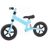 Bicicleta fara pedale Eurobaby Fbb-1 albastra