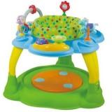 Centru de joaca Baby Mix Astera cu activitati multiple