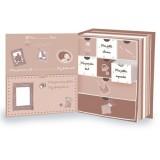 Cutie depozitare Nattou My Box of Memories