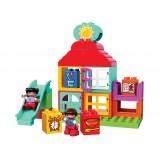 LEGO DUPLO Prima mea casa de joaca (10616) {WWWWWproduct_manufacturerWWWWW}ZZZZZ]