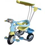 Tricicleta cu copertina Arti Duo 33-3 albastru
