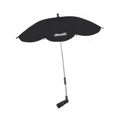 Umbreluta parasolara Chipolino pentru carucioare black 2013