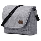 Geanta ABC Design Easy Graphite grey