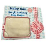 Patura Baby Mix TG 6159 beige