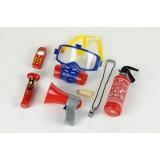 Set 7 accesorii pompier {WWWWWproduct_manufacturerWWWWW}ZZZZZ]