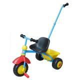Tricicleta Primii Pasi T-327X albastru
