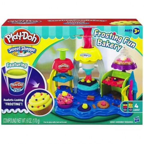 Jucarie Hasbro Play-Doh lumea dulciurilor