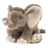 Jucarie Wild Republic Pui de Elefant African 20 cm