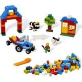 LEGO Cutie Cuburi Ferma