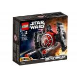 LEGO TIE Fighter al Ordinului Intai Microfighter (75194) {WWWWWproduct_manufacturerWWWWW}ZZZZZ]