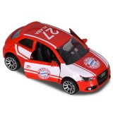 Masinuta Majorette FC Bayern Munchen Audi A1 Alaba 27 {WWWWWproduct_manufacturerWWWWW}ZZZZZ]