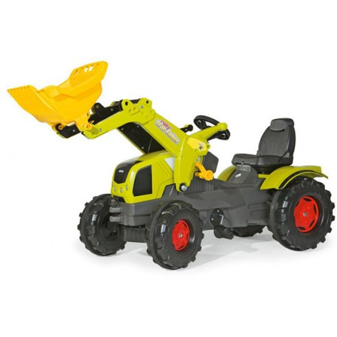 Tractor Rolly Toys 611041
