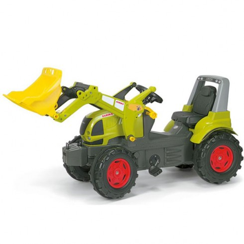 Tractor Rolly Toys 710232