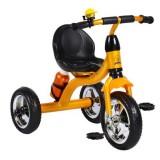 Tricicleta Cangaroo Cavalier portocaliu