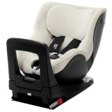 Husa Britax Romer pentru Dualfix I-size/Swingfix off white