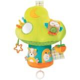 Jucarie Brevi Soft Toys 071078 Padure