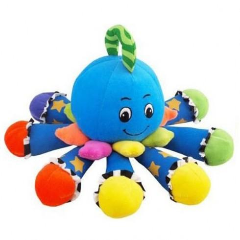 Jucarie din plus Baby Mix Octopus