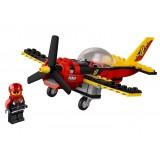LEGO Avion de curse (60144) {WWWWWproduct_manufacturerWWWWW}ZZZZZ]