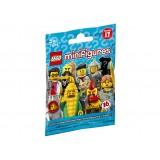 Minifigurina LEGO seria 17 (71018) {WWWWWproduct_manufacturerWWWWW}ZZZZZ]